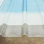 Harga Spandek Transparan Per Meter