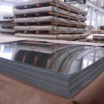 Harga Plat Polos Stainless Steel 1.5mm Miror 201