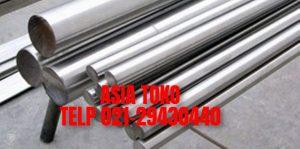 Tabel Ukuran Besi Beton Stainless Steel Per Batang Jakarta