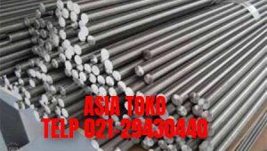 besi beton stainless steel 201