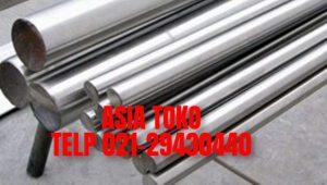 besi beton stainless steel