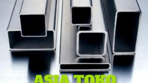 harga hollow stainless 201