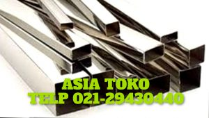 harga hollow stainless steel